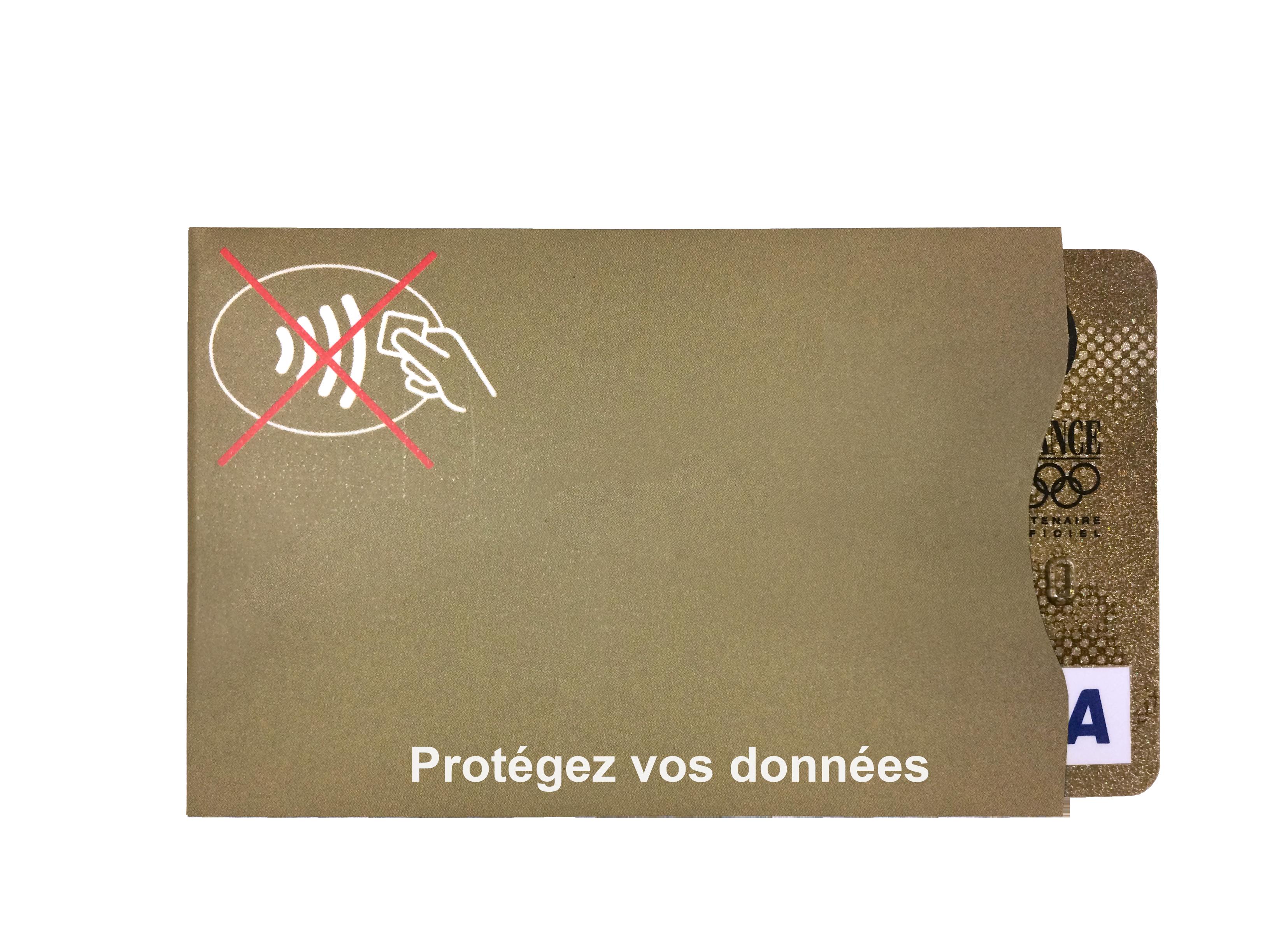 Accessoires pour cartes et badges tours de cou de badge - Porte badge rigide transparent ...
